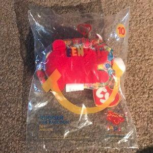 McDonald's toy